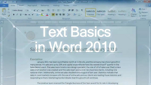 How to activate or make genuine Microsoft Office 2010 for
